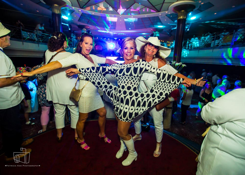 2019 Day Four Ultimate Disco Cruise