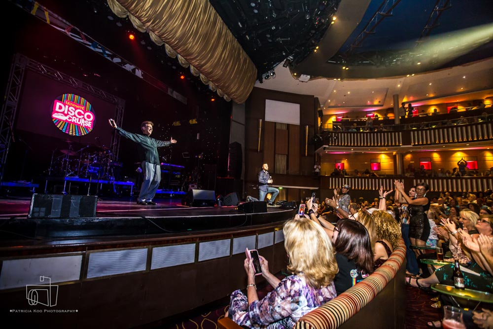 2019 Day Five Ultimate Disco Cruise
